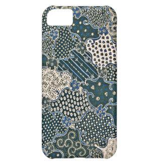 Sekar Jagad Batik iPhone 5C Case
