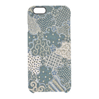 Sekar Jagad Batik iPhone 6 Plus Case