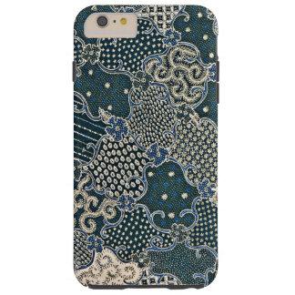 Sekar Jagad Batik Tough iPhone 6 Plus Case
