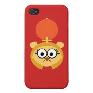 Sekhmet Iphone 4/4S case