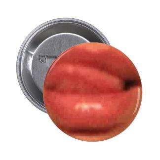 sekusui lip pinback button