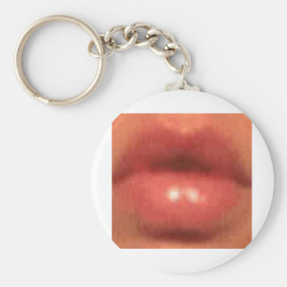 sekusui lip key chain