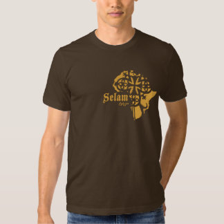 Selam – Africa T-shirts