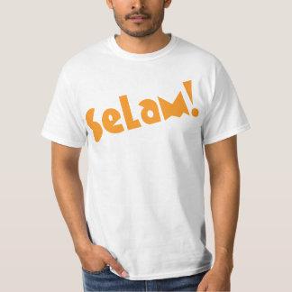 Selam – Hello! T Shirts