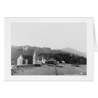 Seldovia Alaska 1912 Cards