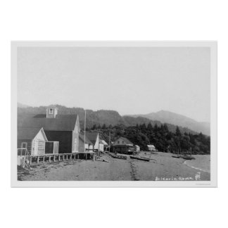 Seldovia, Alaska 1912 Posters