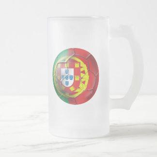 Selecção das Quinas Fuetbol Bola Coffee Mugs