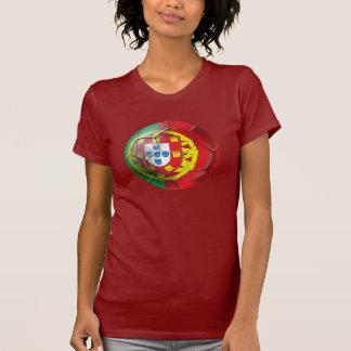 Selecção das Quinas Fuetbol Bola Shirt