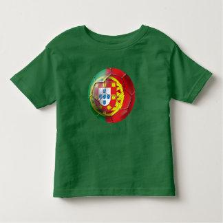 Selecção das Quinas Fuetbol Bola Tshirts