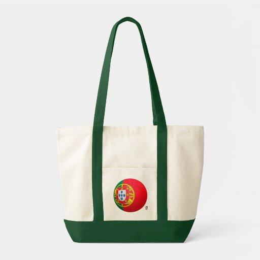 Selecção das Quinas - Portugal Football Bag