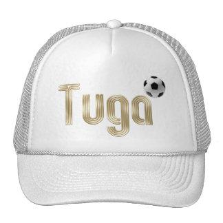 Selecção das Quinas - Tuga Fá de Portugal Trucker Hat