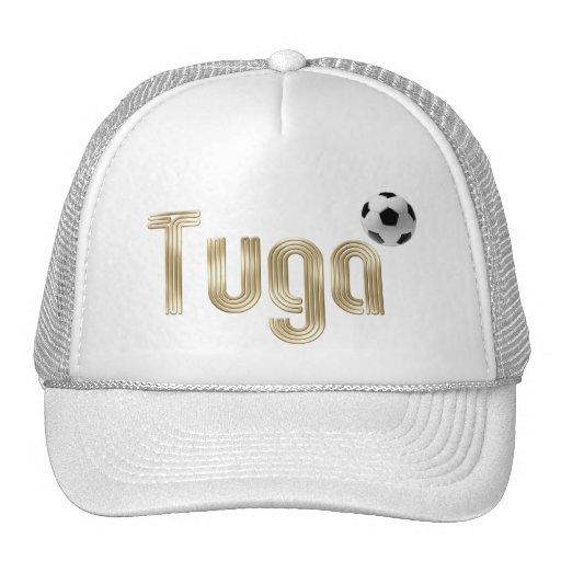 Selecção das Quinas - Tuga Fá de Portugal Hat