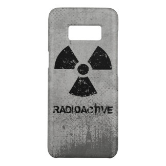 Select-A-Color Radioactive Grunge Case-Mate Samsung Galaxy S8 Case