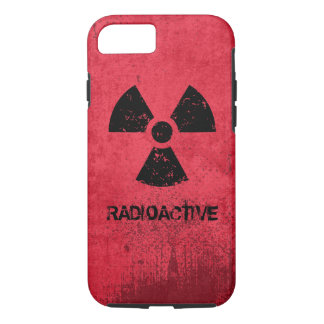 Select-A-Color Radioactive Grunge iPhone 7 Case