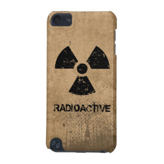 Select-A-Color Radioactive Grunge iPod Touch 5G Case