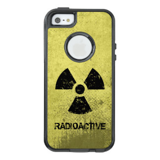 Select-A-Color Radioactive Grunge OtterBox iPhone 5/5s/SE Case