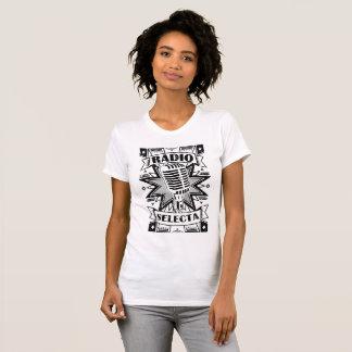 Select radio T-Shirt