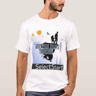 Select Start EP Shirt