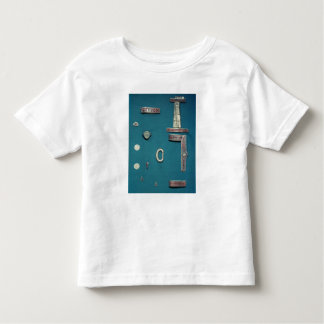 Selection of jewellery toddler T-Shirt