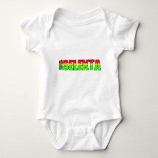 selekta/soundboy baby bodysuit