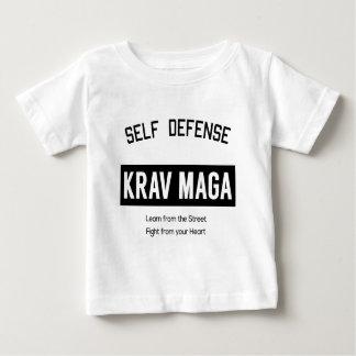 Self Defense Krav Maga Tee Shirt