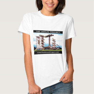 Self Erecting Structures Shirts