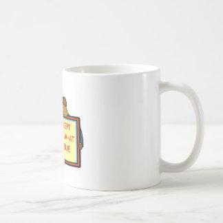 self esteem coffee mugs