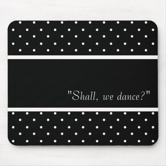SELF-EXPRESSION--TEMPLATE-VINTAGE-STYLISH MOUSE MAT