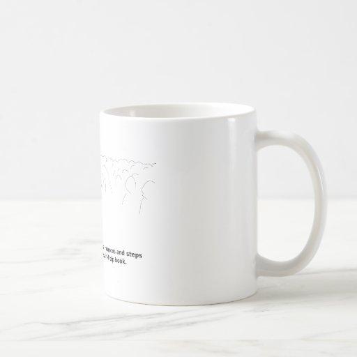 Self Help Coffee Mug