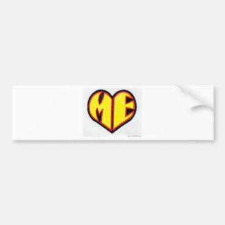 self love bumper sticker