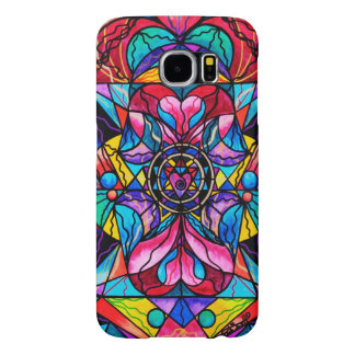 """""""Self Love"""" Samsung Galaxy S6, Barely There Phone"""
