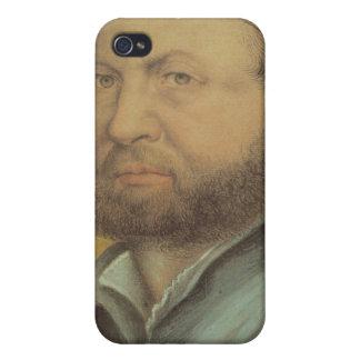 Self Portrait, 1542 iPhone 4/4S Covers