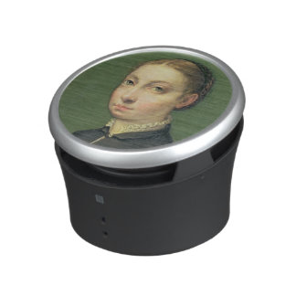 Self portrait, 1554 speaker