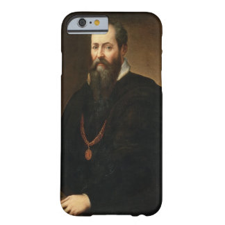 Self Portrait, 1566-68 (oil on canvas) Barely There iPhone 6 Case