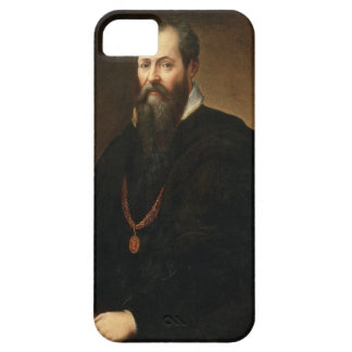 Self Portrait, 1566-68 (oil on canvas) Case For The iPhone 5