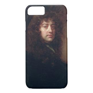 Self Portrait, 1665-70 (oil on canvas) iPhone 8/7 Case