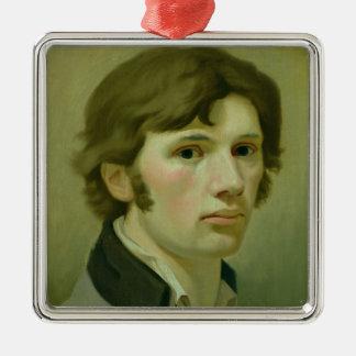 Self-portrait, 1802 christmas ornament