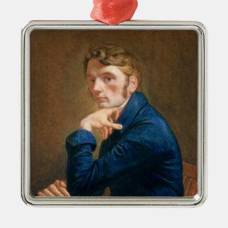 Self Portrait, 1805 Christmas Ornament