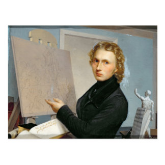 Self Portrait, 1822 Postcards