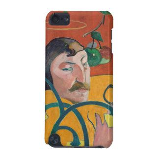 Self-Portrait, 1889 (oil on wood) iPod Touch 5G Covers