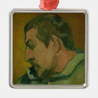 Self Portrait, 1896 Christmas Ornament