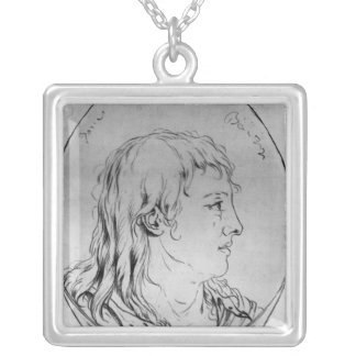 Self Portrait 5 Silver Plated Necklace
