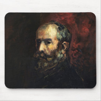 Self Portrait as Henri IV, 1870 Mouse Pad