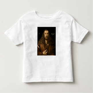 Self Portrait at the Age of Twenty-Eight, 1500 T Shirts
