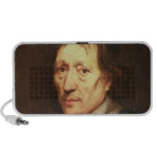 Self Portrait, c.1672 Travelling Speakers