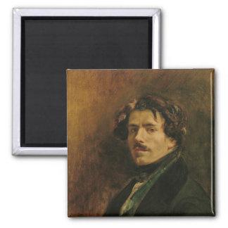 Self Portrait, c.1837 Magnet