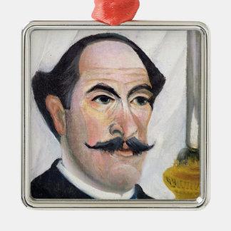 Self portrait, c.1900-03 christmas ornament