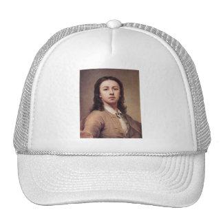 'Self Portrait' Cap