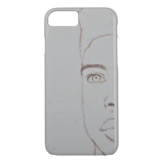 Self Portrait Case