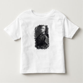 Self Portrait, engraved by John Faber, 1735 Toddler T-Shirt